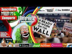 """""""Voté por Trump para que esto no se llene de más latinos"""", latino que ac..."""