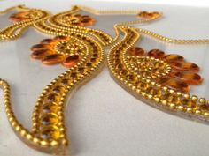 Items similar to Kundan floor art / Indian Rangoli / Wedding Centerpiece / Diwali Decoration on Etsy