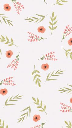 Wallpaper Ipad Floral Print Patterns Ideas For 2019 New Wallpaper Iphone, Iphone Background Wallpaper, Trendy Wallpaper, Flower Wallpaper, Pattern Wallpaper, Desktop Wallpapers, Ipad Background, Wallpaper Art, Iphone Backgrounds