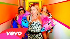 #Madonna - Bitch I'm Madonna ft. Nicki Minaj. Lots of controversy surrounding this video! What do you think guys?