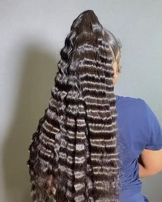Hair Ponytail Styles, Ponytail Hairstyles, Cute Hairstyles, Hair Styles, Cute Sew Ins, Point Blank, Edd, Slay, Braids
