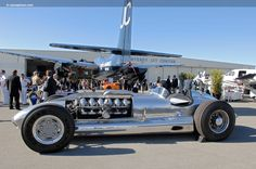 1953 Blastolene Indy Special