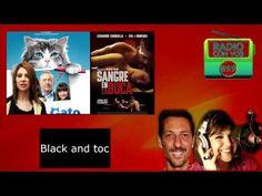"""Los Estrenos de la semana con María en """"Black and toc"""" - YouTube"""