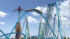 GATEKEEPER - at Cedar Point makes CNN's top 10 world's biggest, baddest roller coasters  (cnn.com)