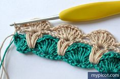 MyPicot | Free crochet patterns