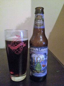 Captain Lawrence Brewing 'Alt IPA'