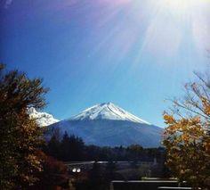 富士山 (Mt. Fuji) : 富士宮市, 静岡県