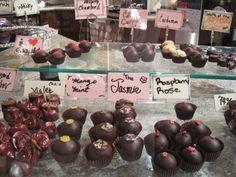Chambord, Mint, Chocolate, Desserts, Food, Tailgate Desserts, Deserts, Essen, Chocolates