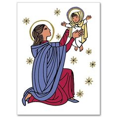 Share the Miracle of Christmas with Religious Christmas Cards from ...