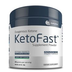 Keto FastTM - Exogenous Ketone Supplement - Beta-Hydroxybutyrate (BHB) Salts For Fat Burning & Weight Loss. Support For Ketosis, Energy and Focus. Delicious Formula For Metabolism, Lemon Lime Flavor Supplements For Diabetes, Ketogenic Supplements, Fat Burning Supplements, Weight Loss Supplements, Ketogenic Diet, Diet Plan Menu, Keto Diet Plan, Exogenous Ketone Supplement, Keto Powder