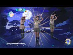 Just Dance Kids 2 - The Lion Sleeps Tonight - Xbox Kinect
