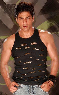 Shahrukh Khan The King of Bollywood