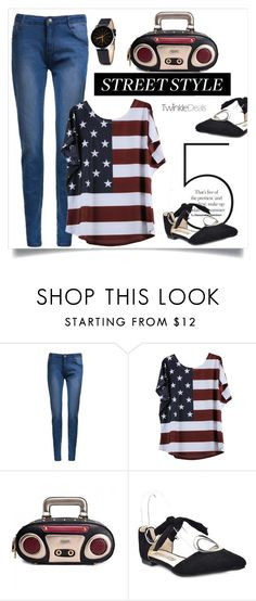 """""""TwinkleDeals 53/I"""" by amra-mak ❤ liked on Polyvore featuring twinkledeals"""