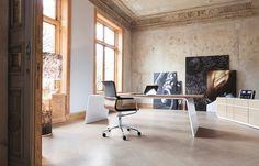 Senor - Executive - Office furniture - Kinnarps