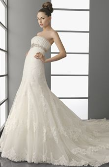 Brides: Aire Barcelona :  133 Patsy