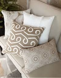 Cozy Sofa Pillow Ideas For Awesome Living Room - Kissen Modern Pillows, White Pillows, Sofa Pillows, Decorative Pillows, Throw Pillows, Neutral Pillows, Cream Cushions, Accent Pillows, New Living Room