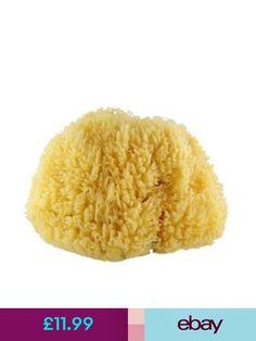 Greek sea Sponge Bath Mitts, Sponges & Poufs #ebay #Health & Beauty
