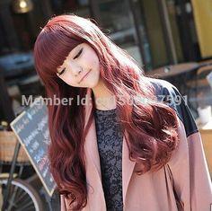 "TJ&FY****** Women's Full Lace Synthetic Long curly Wave Burgundy Color Tidy Bangs Hair Wigs     #http://www.jennisonbeautysupply.com/  #<script type=\\\""text/javascript\\\"">  amzn_assoc_placement = \\\""adunit0\\\"";  amzn_assoc_enable_interest_ads = \\\""true\\\"";  amzn_assoc_tracking_id = \\\""jennisonnunez-20\\\"";  amzn_assoc_ad_mode = \\\""auto\\\"";  amzn_assoc_ad_type = \\\""smart\\\"";  amzn_assoc_marketplace = \\\""amazon\\\"";  amzn_assoc_region = \\\""US\\\"";  amzn_assoc_linkid…"