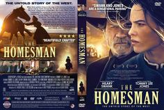 Deuda De Honor  Castellano Inglés  DVD9  The Homesman DVD9 | DVD FULL | PAL | VIDEO_TS | 7.09 GB | Audio: Castellano 5.1 Inglés 5.1 | Subtítulos: Castellano | Menú: Si | Extras: Si  Título original: The Homesman Otros títulos: Deuda De Honor Año: 2014 Duración: 122 min. País: Estados Unidos Director: Tommy Lee Jones Guión: Tommy Lee Jones Kieran Fitzgerald Wesley Oliver Música: Marco Beltrami Fotografía: Rodrigo Prieto Reparto: Tommy Lee Jones Hilary Swank Grace Gummer Miranda Otto Sonja…