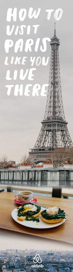 30 Best Things to Do in Paris Click through for a guidebook with thousands of tips from Parisians.Click through for a guidebook with thousands of tips from Parisians. Belle France, France 3, Paris France, Vacation Destinations, Dream Vacations, Vacation Trips, Paris Travel, France Travel, Places To Travel