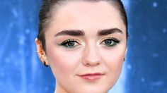 Maisie Williams and Her Boyfriend Finally Made Their Red-Carpet Debut