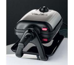TEFAL Gaufrier King Size WM751812 prix promo Pixmania 97.00 € TTC