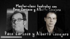 Promociones para la edición 2014 de las residencias teatrales Creador.es.