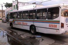 BLOG NOTÍCIAS: Com facas, criminosos fazem arrastão em ônibus da ...