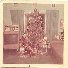 A 60's Christmas