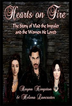 When twin sisters, Erdenia and Erzsébet meet Vlad Drakul, they would never realize how their world would be turned upside down. Vlad wants to find a bride, but how will he choose between the sisters when he has fallen in love with them both? Could it be possible for him to fall in love with both women equally? Would the sisters be able to live with his decision? Watch as this love triangle spins a new story about Vlad and the two women he loved. #VladtheImpaler #Dracula #VladTepes #Books…