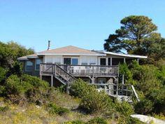 Edisto Realty - Peary's Girls - Beachfront on the St Helena Sound - Edisto Island, SC
