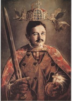 Blessed Charles I of Austria