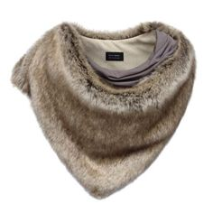 Layered shawl by Helen Moore available from ohhbygum.ie