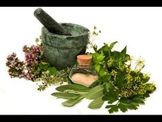 Raw herbal material & Teas for health, Spells & Ritual 2 Drawing To Be D...