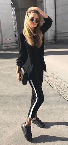 casual style obsession #omgoutfitideas #styleinspiration #styleoftheday