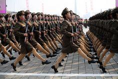 north korea life - Google Search