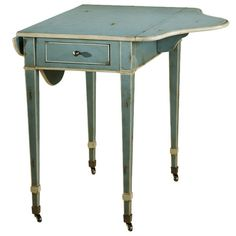 I pinned this Cantal End Table from the My Blessed Life event at Joss and Main!