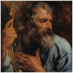 São Pedro Apostolo