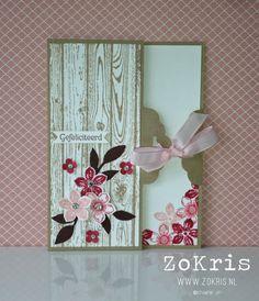 ZoKris: Petite Petals