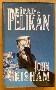 John Grisham, Movies, Movie Posters, 2016 Movies, Film Poster, Cinema, Films, Movie, Film Posters