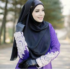 Hijab [ruby jubah@osra boutique]