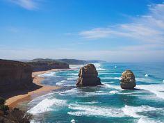 Great Ocean Road #nature by julie_greiner http://ift.tt/1ijk11S