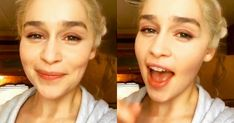 #World #News  Emilia Clarke wraps up 'Game of Thrones' filming with an R. Kelly lip sync  #StopRussianAggression #lbloggers @thebloggerspost