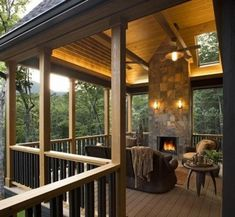 Creating an Inviting Outdoor Living Space | Home Channel TV Deck With Pergola, Pergola Patio, Diy Patio, Backyard Patio, Patio Ideas, Pergola Kits, Pergola Ideas, Porch Ideas, Porch Gazebo