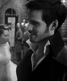 Once Upon a Time | Captain Hook (gif)