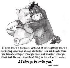 Draw Winnie the pooh