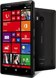 مواصفات وسعر Nokia Lumia Icon بالصور والفيديو