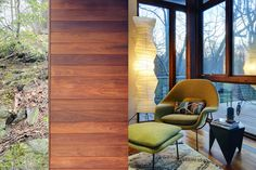 Studio Retreat | Workshop/APD | Photo: T. G. Olcott | Archinect