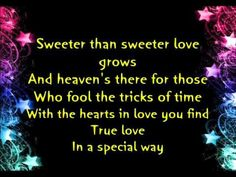 THE CLOSER I GET TO YOU-roberta flack & donny hathaway-with LYRICS