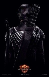 New 'Hunger Games: Mockingjay' Part One Trailer Debuts